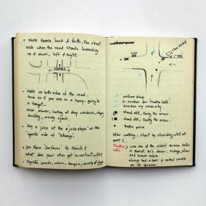 Lina's Notebook